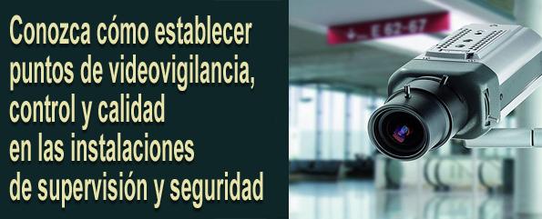 Sistemas de Vigilancia por CCTV