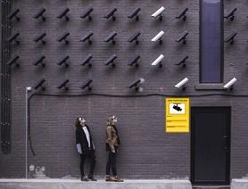 Protección de Datos Personales en Sistemas de Videovigilancia